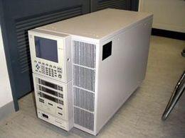 安定化電源装置
