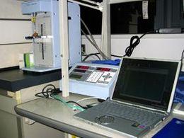 食品物性測定装置