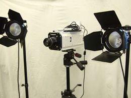 高速度撮影システム
