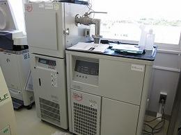 凍結乾燥機