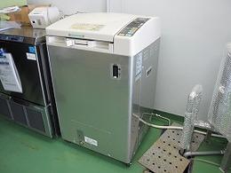 小型高温高圧調理器