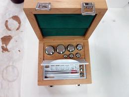 標準分銅セット