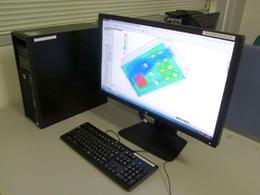 非線形・熱流体・電磁界解析