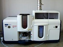 原子吸光分析装置