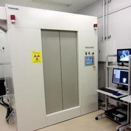 産業用X線CT