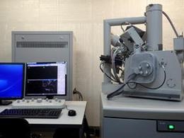 集束イオンビーム加工観察システム