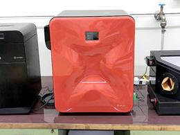 粉末焼結型3Dプリンター