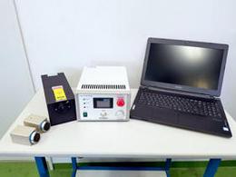 PIV流速計測システム