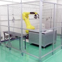 産業用ロボット(垂直多関節型)可搬質量 25kg