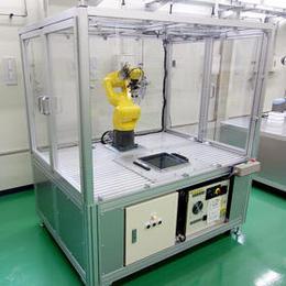 産業用ロボット(垂直多関節型)可搬質量 7kg