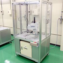 産業用ロボット(水平多関節型)可搬質量 3kg