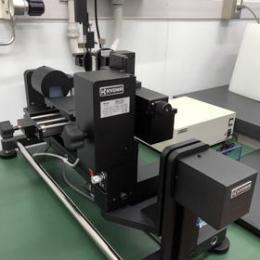 接触角測定装置