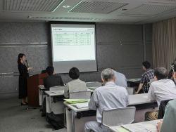 機器利用セミナー(平成29年10月13日)